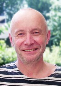 Georg Tecker